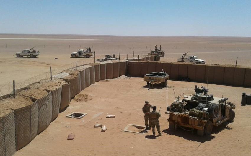 KİV: ABŞ Suriyadakı hərbi bazasının İran tərəfindən ələ keçiriləcəyindən ehtiyatlanır