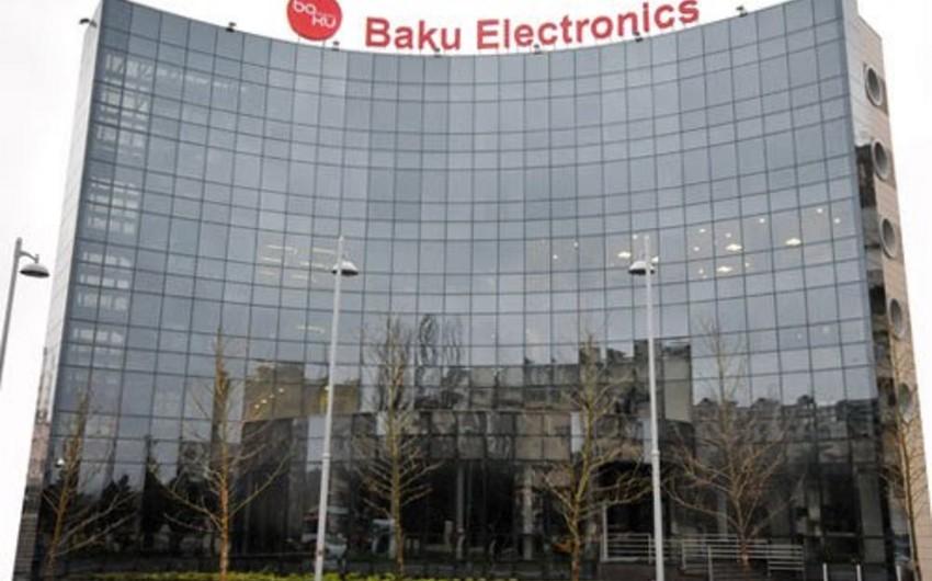 Baku Electronics Bakıda iki mağazasını bağlayır