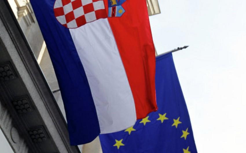 Xorvatiyada prezident seçkiləri keçirilir