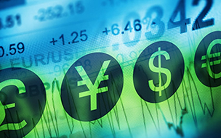 Курсы валют Центрального банка Азербайджана (04.05.2018)