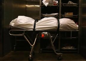На Ясамале в квартире обнаружено тело пожилого мужчины