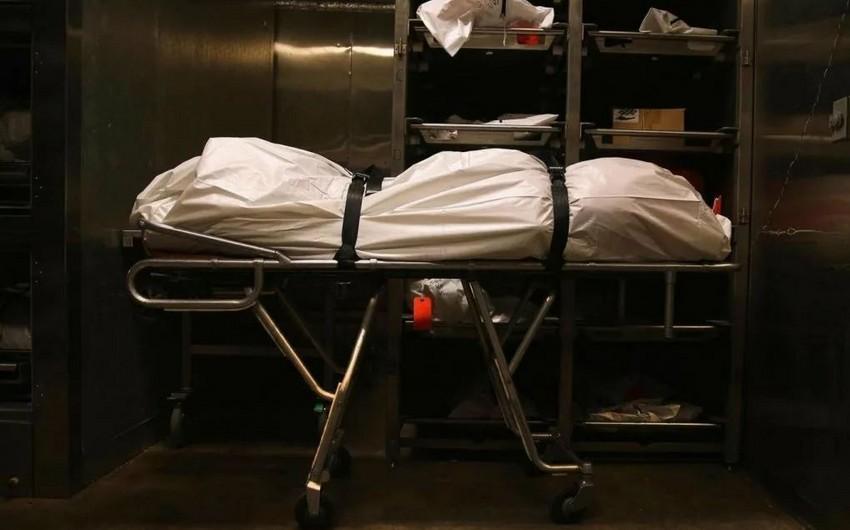 Yasamalda mənzildə 78 yaşlı kişinin meyiti aşkarlandı
