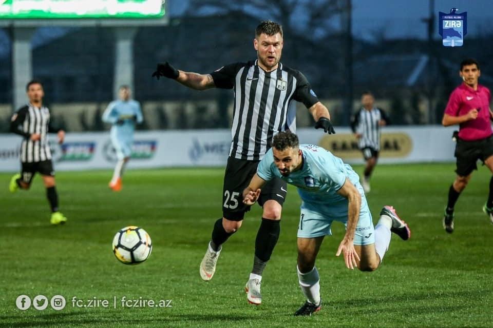 """""""Zirə""""nin futbolçusu: Biz elə də pis komanda deyilik - YENİLƏNİB-3"""