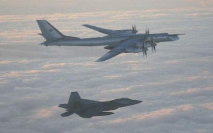 KİV: ABŞ-a məxsus 7 kəşfiyyat təyyarəsi Rusiya bazalarının üzərindən uçuşlar edib