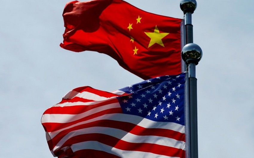 Çin bir sıra ABŞ mallarını əlavə rüsumdan azad edəcək