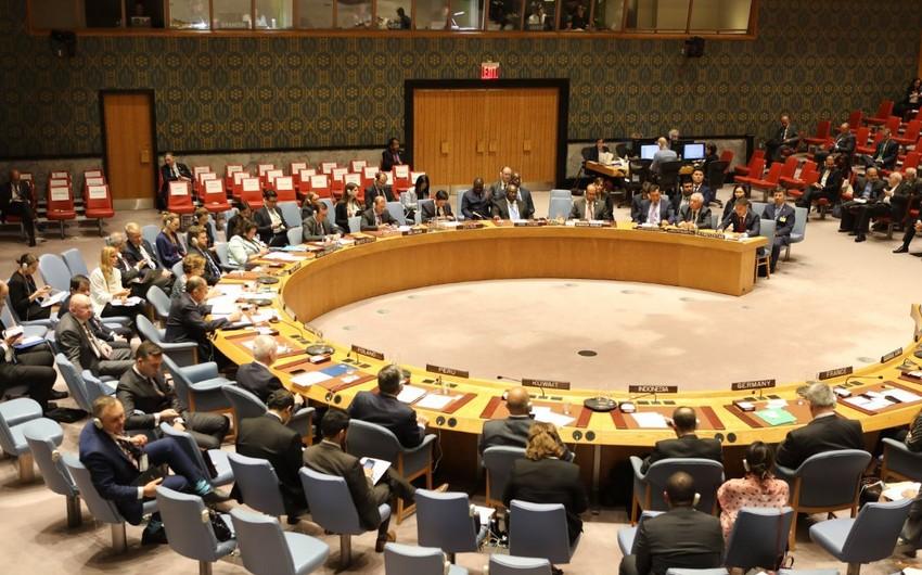 Япония призвала начать переговоры по реформе Совбеза ООН
