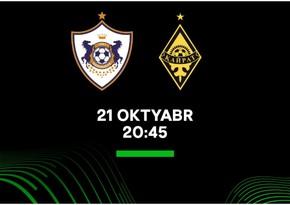 Около половины билетов на матч Карабах – Кайрат проданы