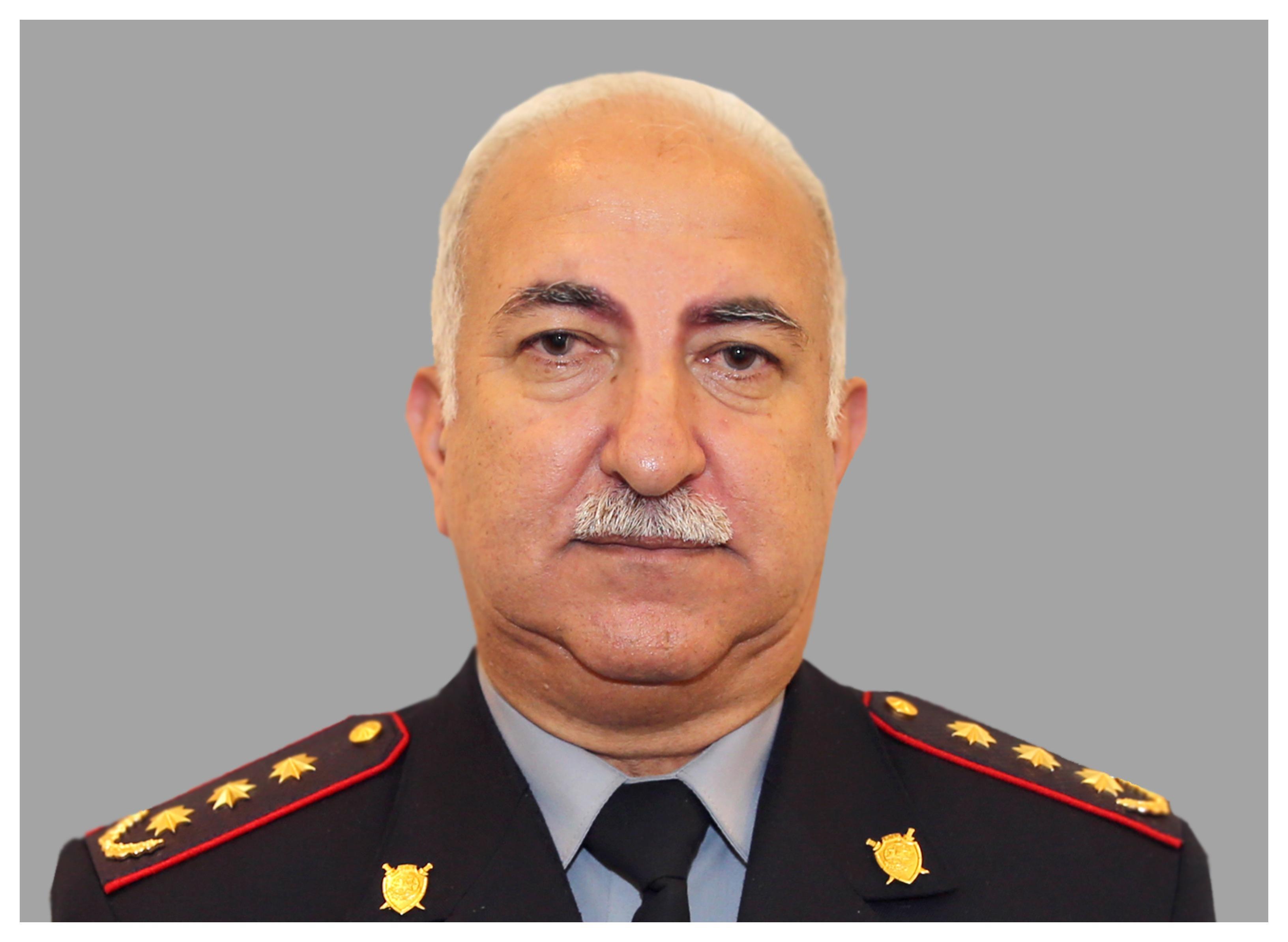 Rahib Qarayev
