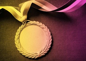 Azerbaijani para-athlete claims Grand Prix gold