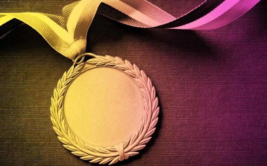 Azerbaijani para-athlete claims Grand Prix gold