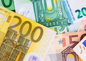 Евро торгуется к доллару у максимума с апреля 2018 года
