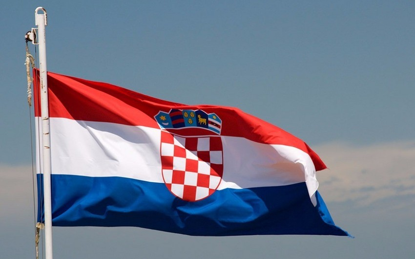 Croatia's new Chargé d'affaires arrives in Azerbaijan