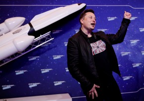 Elon Musk may become trillionaire with SpaceX