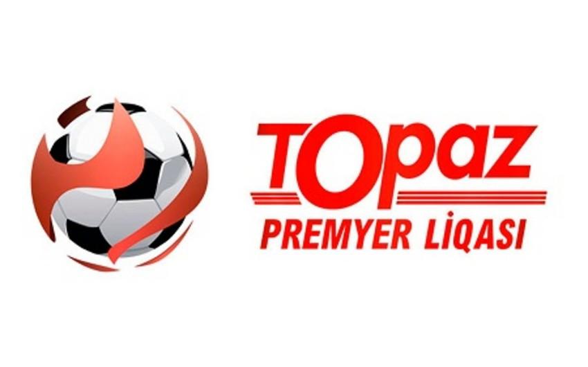Futbol üzrə Topaz Premyer Liqasında XII turun daha iki oyunu keçirilib