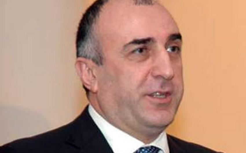 Azərbaycan XİN başçısı Gürcüstana səfər edəcək