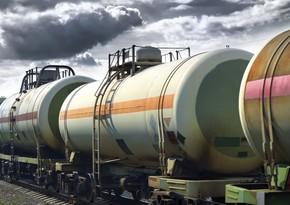 Azərbaycan 15 mln tona yaxın neft ixrac edib