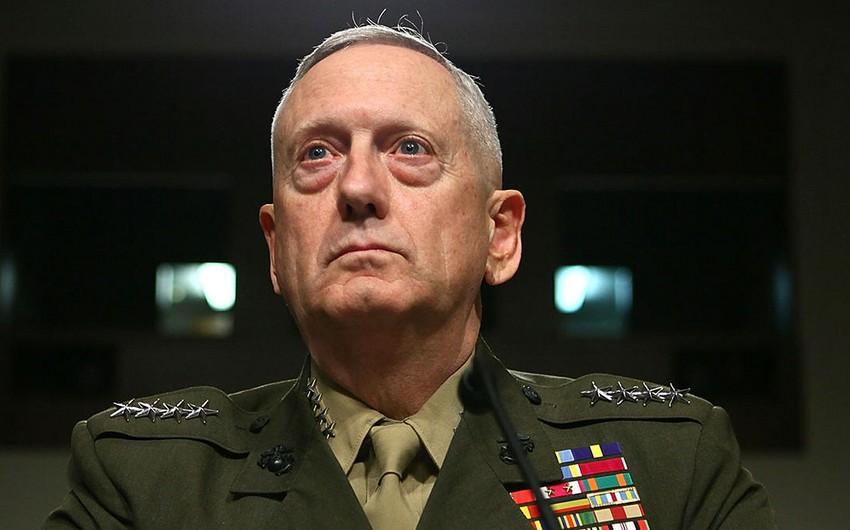 Мэттис заявил, что уходит с поста главы Пентагона из-за разногласий с Трампом