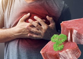 Nutritionist reveals diet to prevent heart disease