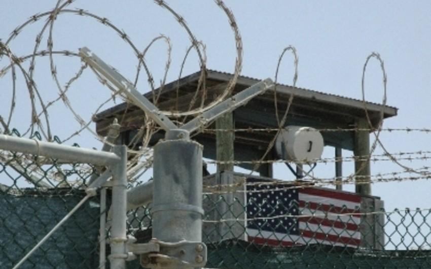 ABŞ-ın Delaver ştatındakı həbsxanada baş vermiş qiyam yatırılıb