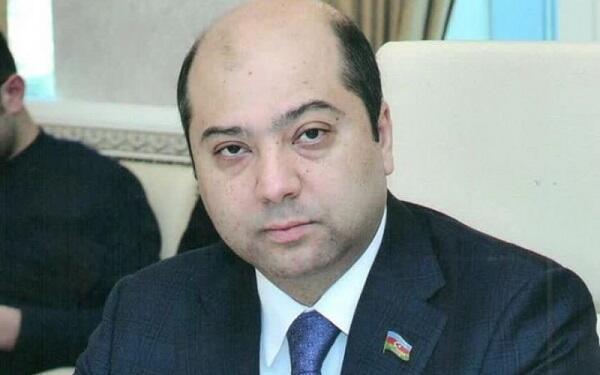 deputat Hacı Salayev