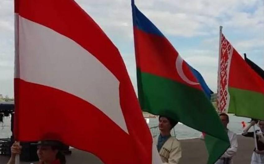 Moskvada Avropa çempionatı start götürür