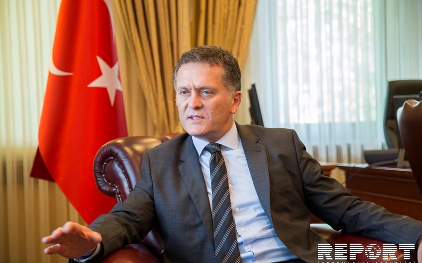 Türkiyə investorları Azərbaycanda özəlləşdirməyə maraq göstərir