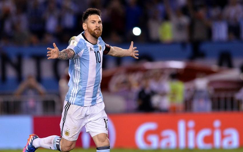 Lionel Messi barəsində 21 aylıq azadlıqdan məhrumetmə qərarı qüvvədə saxlanılıb