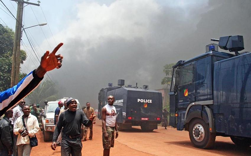Kamerunda terror aktı törədilib: 19 nəfər ölüb, 50 nəfər yaralanıb
