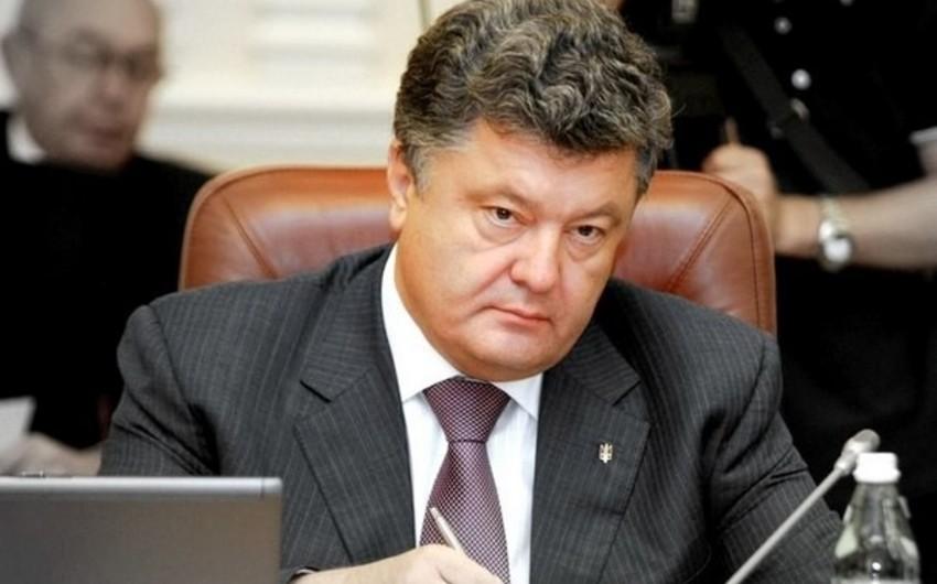 Ukraine Announces Dec. 9 Truce