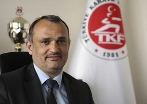 Türkiyədə federasiya prezidenti koronavirusdan vəfat etdi