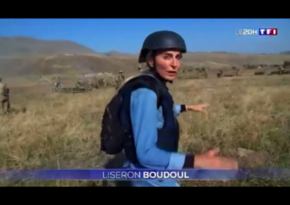 Beynəlxalq Jurnalistlər Şurası jurnalistin hədələnməsinə etiraz etdi