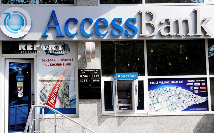 Accessbank xaricdən əlavə vəsait cəlb etməyi planlaşdırmır