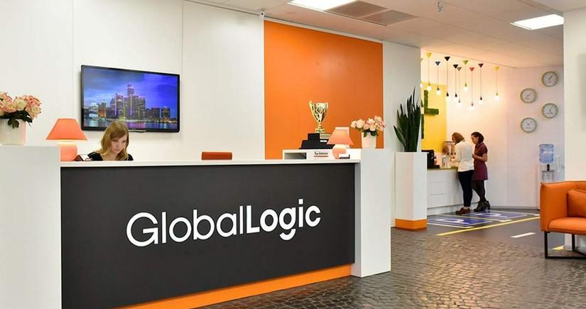 Japan's Hitachi completes acquisition of GlobalLogic