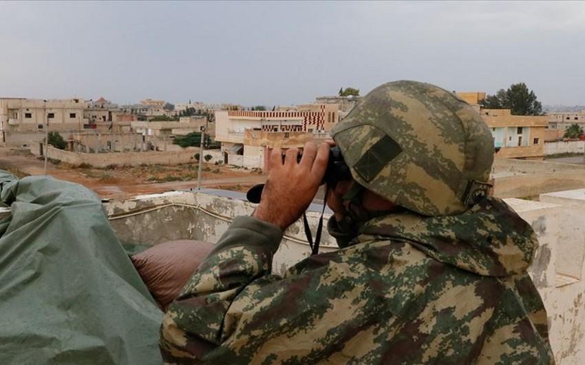 Türkiyə ordusunun antiterror əməliyyatında 2 əsgəri şəhid olub, 1 hərbçi yaralanıb