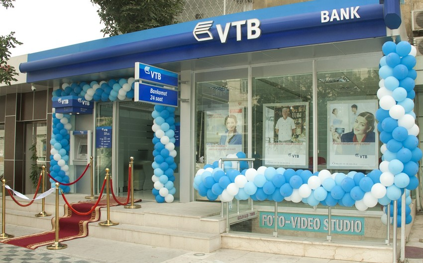 """""""Bank VTB (Azərbaycan)""""ın Xırdalanda filialı açılıb"""