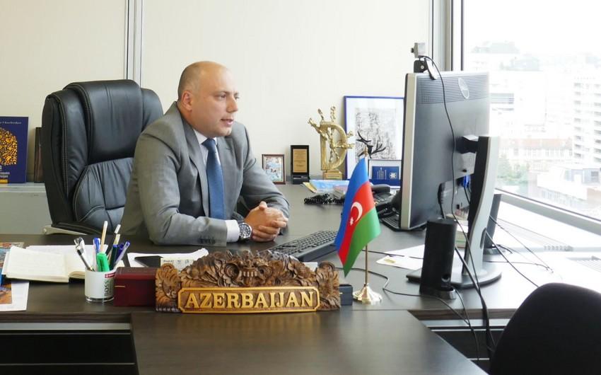 Anar Karimov: Azerbaijan begins strict cultural reforms