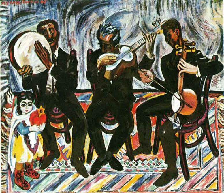 26 August marks the International Azerbaijani Mugham and Music Day