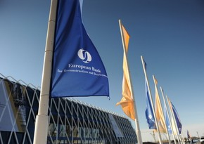 New head appointed to EBRD Azerbaijan's office