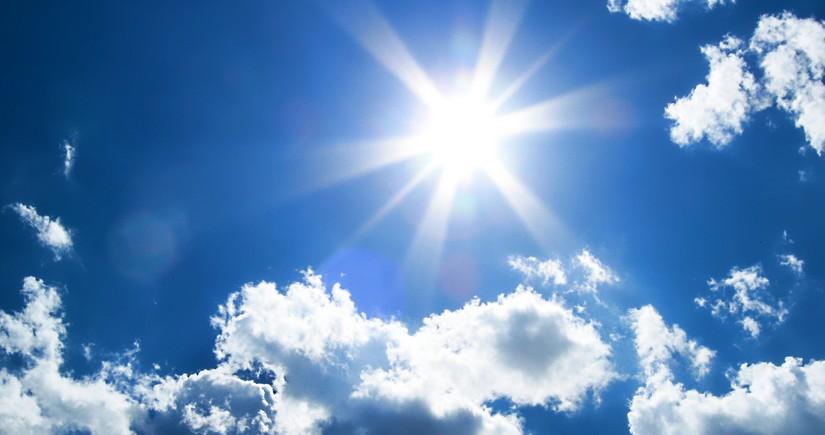 В мае температура в Баку на 7 градусов выше климатической нормы