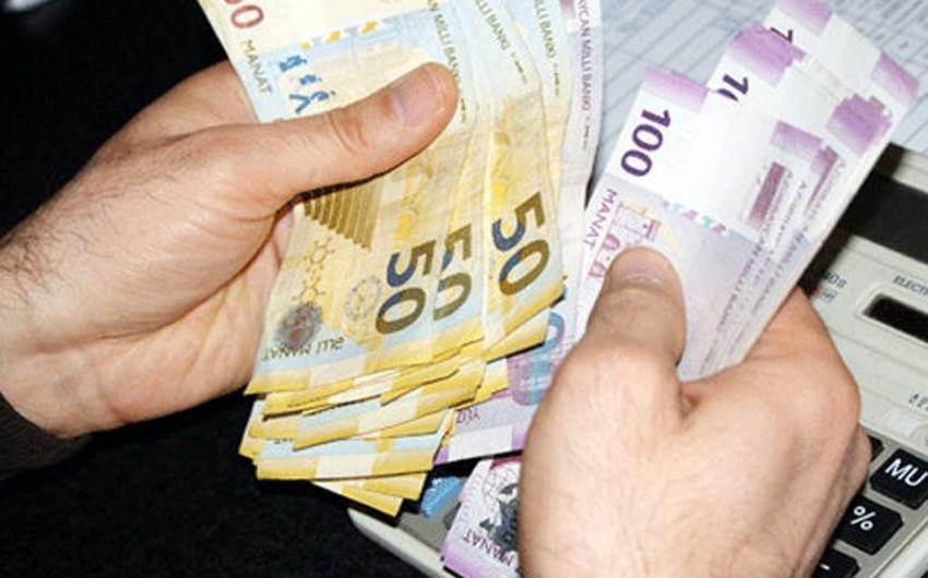 Azərbaycanda nağd pul kütləsinin həcmi artır