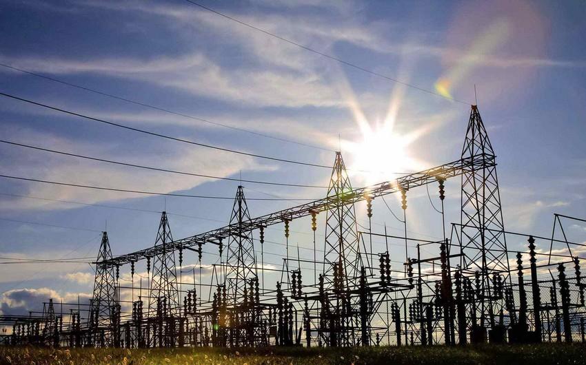 Azərbaycanın ixrac-idxal etdiyi elektrik enerjisinin həcmi məlum oldu