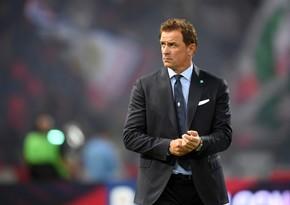 İtaliya klubunun yeni baş məşqçisi açıqlandı