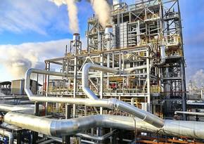 Азербайджан экспортировал полиэтилен на 53 млн долларов