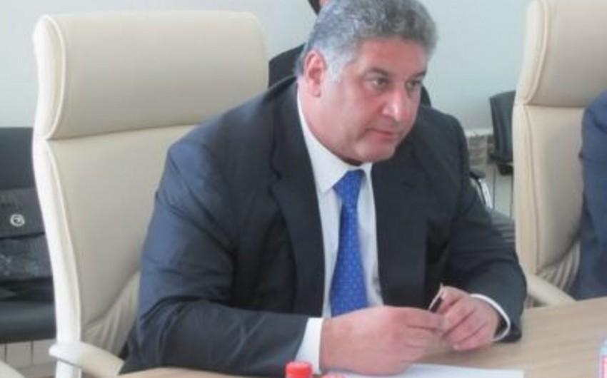 Azad Rəhimov: Avropa Oyunları zamanı toy və yas mərasimlərinə heç bir qadağa qoyulmayacaq