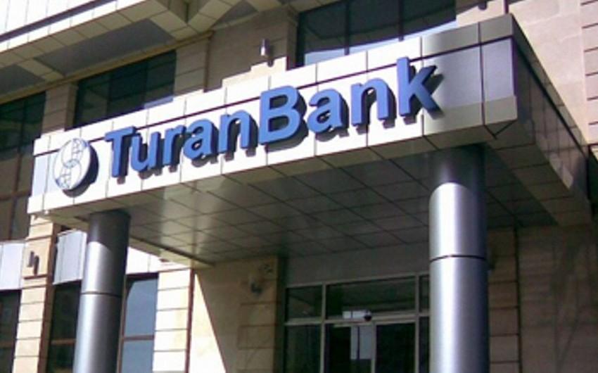 Turanbankın aktivləri 10% artıb