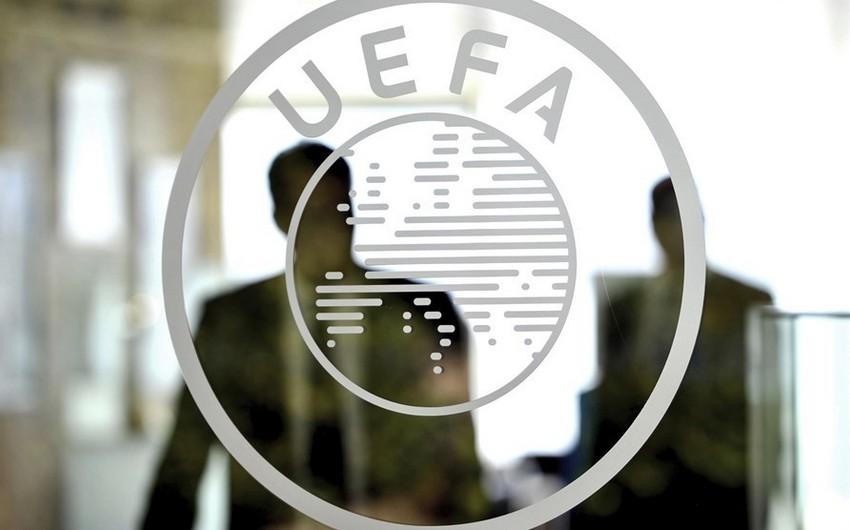 UEFA Qazaxıstan klubunun qadağasını ləğv etdi
