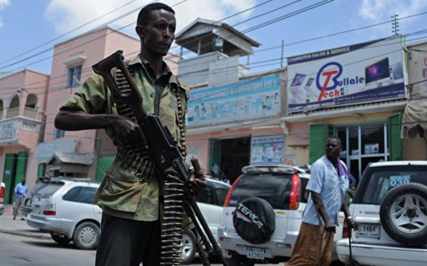 Somalidə BQXK-nın əməkdaşı oğurlanıb
