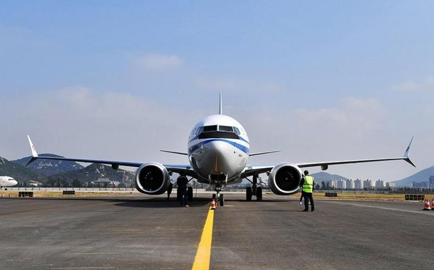 ABŞ-ın Nəqliyyat Nazirliyi Boeing 737 MAX təyyarələrinin yoxlanılmasına başlayıb