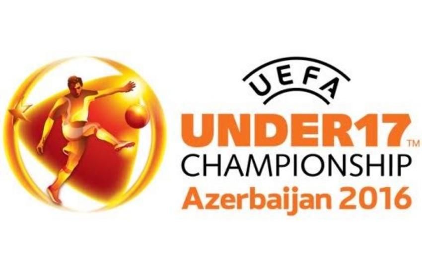 Определились все участники чемпионата Европы по футболу U-17 в Баку - СПИСОК