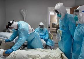 В США выявили более 155 тысяч новых случаев COVID-19